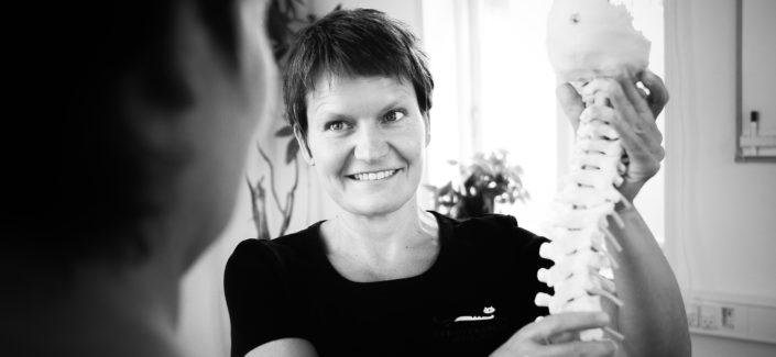 Fysioterapi på Amager og Vesterbro